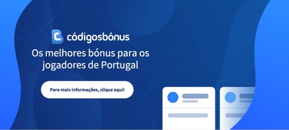 Códigos Bónus Portugal