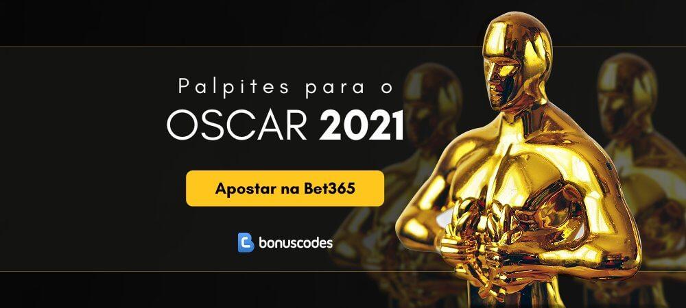 Palpites para Apostas Óscar 2021