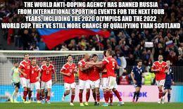 Anti doping memes