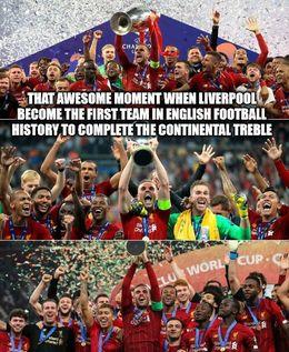 Football history memes