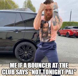 Not tonight memes
