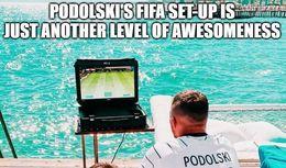 Fifa set up memes