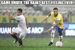 Under the rain memes