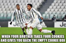 Cookie box memes